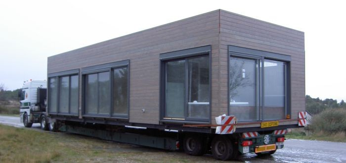 Votre maison modulaire par mobilmaison - Maison bloc modulaire ...